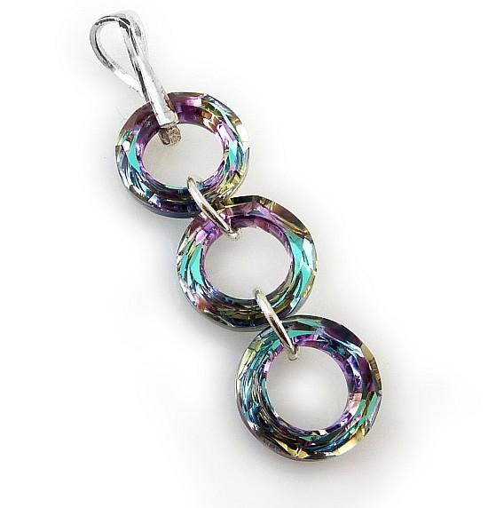 Ebay Uk Swarovski Rings