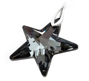 NEW SWAROVSKI wisiorek NIGHT STAR PROMOCJA