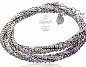3298069db0f95f SWAROVSKI Biżuteria Srebrna: Sklep Arande: Kolczyki, Bransoletki ...
