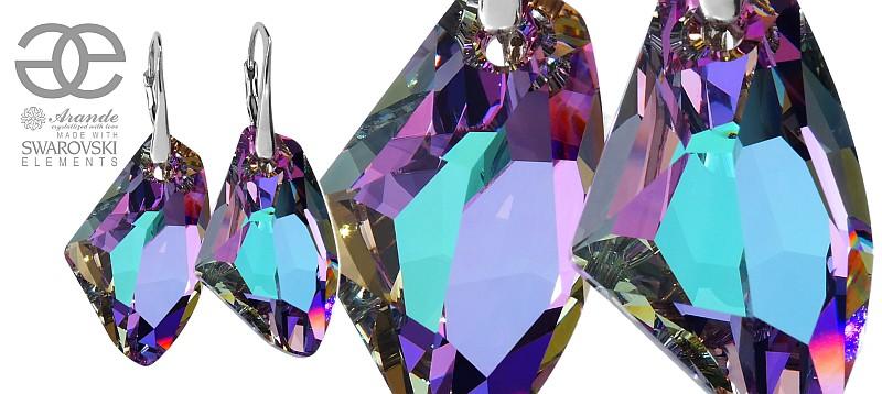 f55f9e48053118 Kryształy SWAROVSKI: wszystko o kryształach | Arande